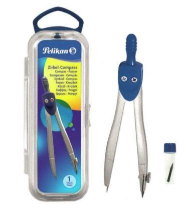 Διαβήτης Pelikan Mini 11cm