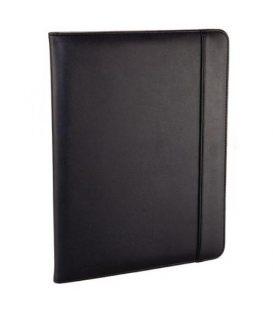 Ντοσιέ Σεμιναρίων Monolith A4 Folder Leather Look Black