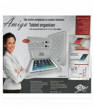 """Θηκη για ταμπλετ WEDO AMIGA tablet 9,7 """"- 10,1"""" Λευκό"""