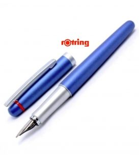 Πένα Rotring Freeway Medium Nib Matte Blue