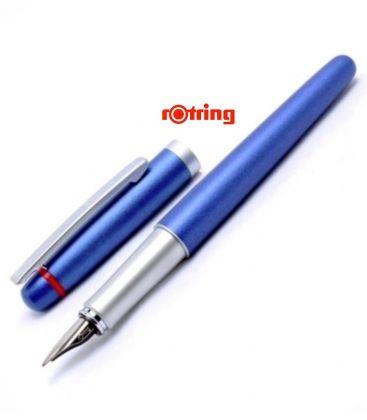 Πένα Rotring Freeway Medium Nib Matte Blue