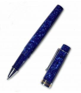 Στυλό Delta Italy blue Pearl