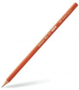 Μολύβι 2B Faber Castell 111701 Natural
