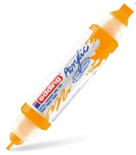 Μαρκαδόρος Edding 5400 Ακρυλικός 2-3/5-10mm Sunny yellow