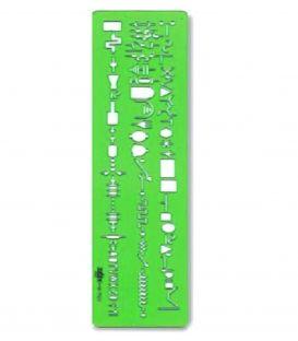 Στένσιλ Ηλεκτρολόγων ARDA 71417141