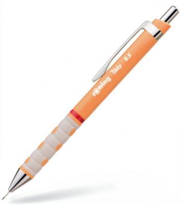Μηχανικό Μολύβι 0.5mm Rotring ΤΙΚΚΥ Apricot