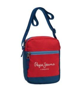 Τσαντάκι Pepe Jeans Ωμου Red 6315651