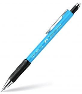 Μηχανικό Μολύβι 0,5 Faber Castell Grip 1345 Γαλάζιο