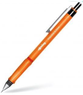 Μηχανικό Μολύβι 0,5 Rotring Διάφ. Πορτοκαλί