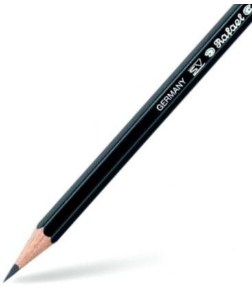Μολύβι 2B Faber Castell Rafael