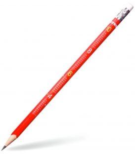 Μολύβι 2HB Kores Mathimasic με προπαιδεια