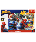 Παζλ 60κ Trefl Marvel Spiderman