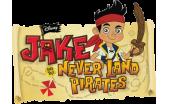 O Τζέικ και οι πειρατές της χώρας του ποτέ
